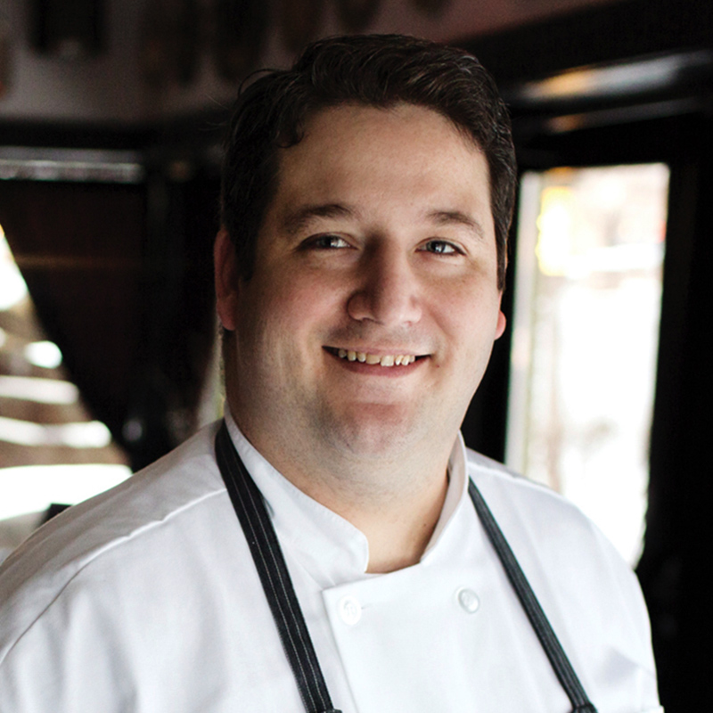Chef Thomas Boemer headshot